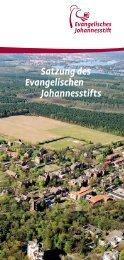 PDF-Dokument - Evangelisches Johannesstift