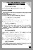 RGL-TANTRIX-FR-2008.indd - Eveil et jeux - Page 7