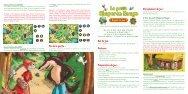 Little Red Hood Rule:Mise en page 1 - Eveil et jeux