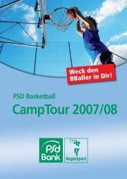 PSD Basketball - event verteiler .de