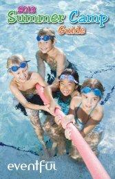 Summer Camp Guide - Eventful Magazine