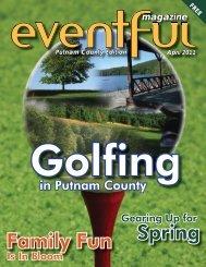 April 2011 - Eventful Magazine