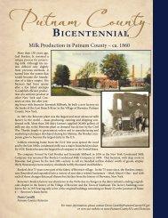 Putnam County - Eventful Magazine