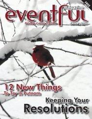 January 2011 - Eventful Magazine