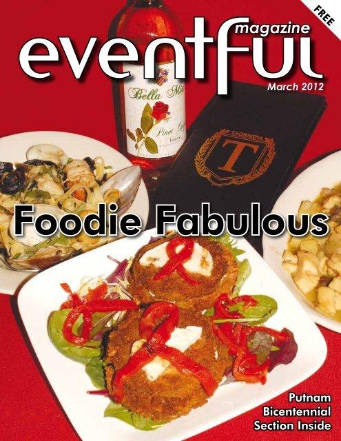 March 2012 - Eventful Magazine