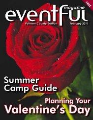 February 2011 - Eventful Magazine