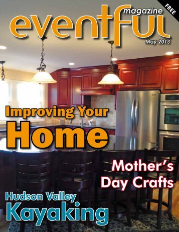 Read the full May Issue - Eventful Magazine