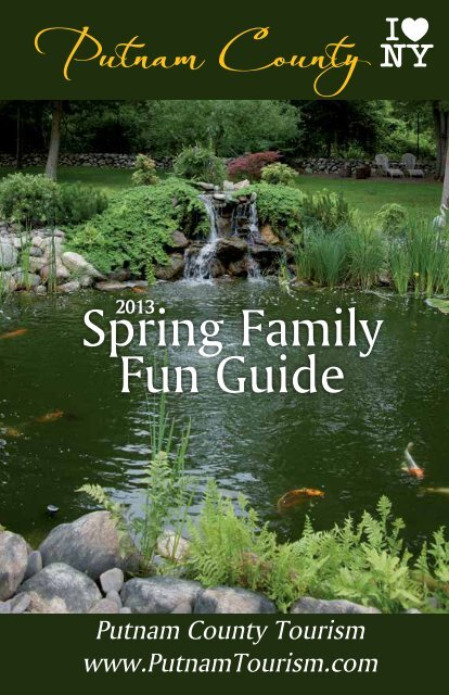 Putnam Spring Events - Eventful Magazine