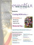 May 2012 - Eventful Magazine - Page 3