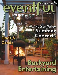 Read the full June Issue - Eventful Magazine