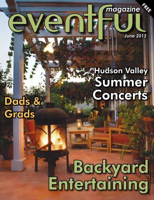 Read the full June Issue - Eventful Magazine