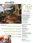Read the full June Issue - Eventful Magazine - Page 3