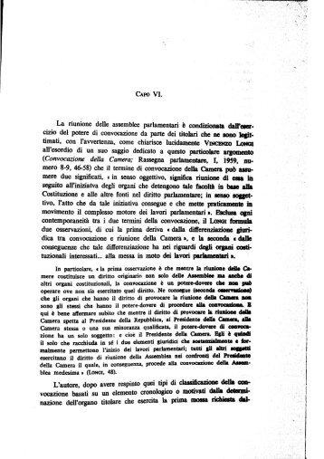 Guida bibliografica - Camera dei Deputati