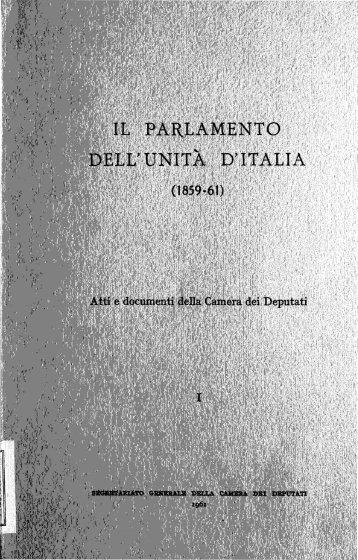 DELL - Camera dei Deputati