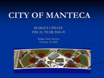Download - City of Manteca