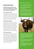 Om EKOLOGISK mAT - Coop - Page 7