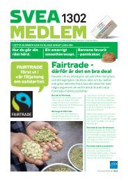 fairtrade - - Coop