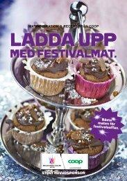 LADDA UPP - Coop