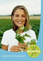 Bra att veta om mat och klimat - Coop