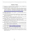 česko–esperantský esperantsko–český slovníček léčivých ... - Eventoj - Page 4