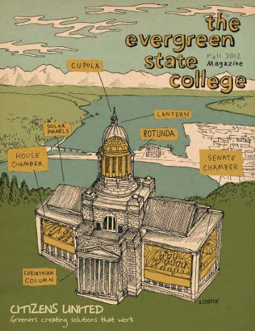 Fall 2012 | 1 - The Evergreen State College