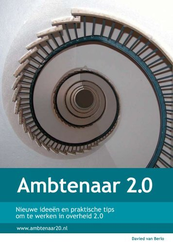 Ambtenaar 2.0 - Evernote