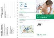Einladung herunterladen - Asklepios