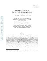 arXiv:hep-th/0604212v1 28 Apr 2006 - Evernote