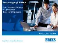 ERIKS - Every Angle