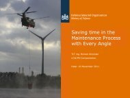 Ministry of Defence presentation - Every Angle