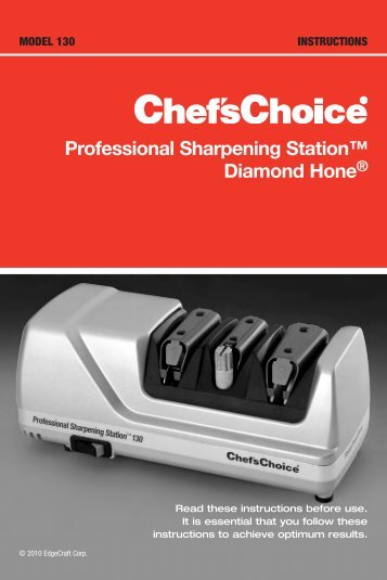 Professional Sharpening Station™ Diamond Hone® - Nexcesscdn.net