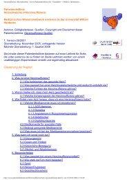 Herzinsuffizienz (Herzschwäche) - [www.Patientenleitlinien.de ...