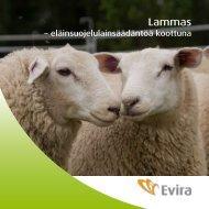 Lammas – eläinsuojelulainsäädäntöä koottuna - Evira