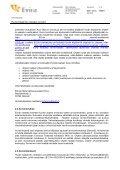Hyvän käytännön ohjeiden arviointi - Evira - Page 2