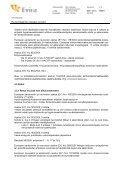 Hyvän käytännön ohjeiden arviointi - Evira - Page 4