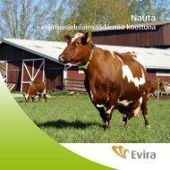 Nauta – eläinsuojelulainsäädäntöä koottuna - Evira