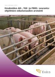 Eviran tutkimuksia_ 1_2012.pdf - Helda