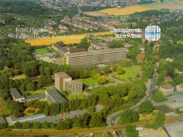 Bewegungstherapie - Evangelisches Krankenhaus Witten