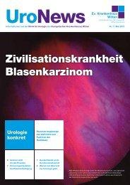 UroNews Nr. 7, Mai 2012 ( PDF , 714 KB ) - Evangelisches ...