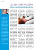 UroNews Nr. 4, Mai 2010 ( PDF , 480 KB ) - Evangelisches ... - Seite 2
