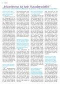 UroNews Nr. 4, Mai 2010 ( PDF , 480 KB ) - Evangelisches ... - Seite 4