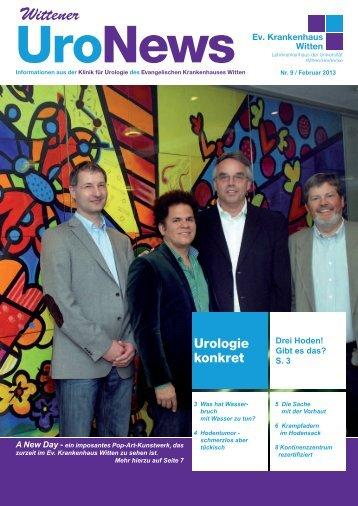 UroNews Nr. 9, Februar 2013 ( PDF , 1,52 MB ) - Evangelisches ...