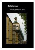 Renovierung der Peter- und Paulskirche Köngen - Seite 3