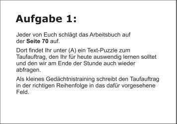 Gemütlich Ihr Dort Sie Wieder Arbeitsblatt Zeitgenössisch ...