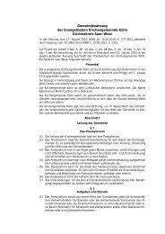 + PDF - Evangelische Kirche Saar