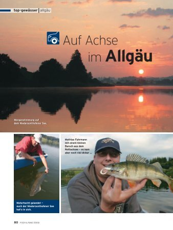 Allgäu - A.S.O.