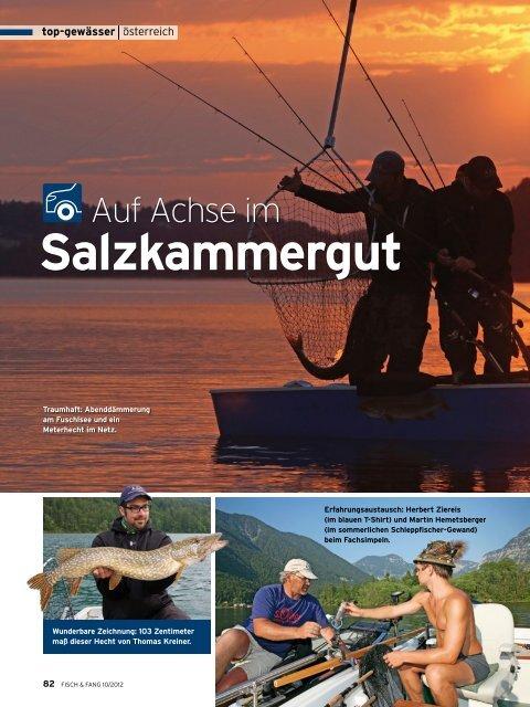 Salzkammergut - A.S.O.