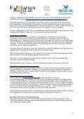 Evolution MegaLab: Informationen für Lehrpersonen - Page 2