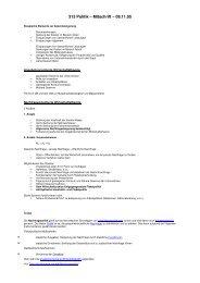 Mitschrift 08.11.05 - Evolutionsfehler.de