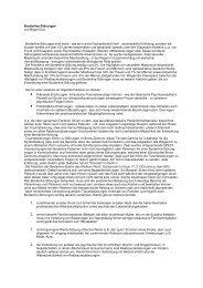 Borderline-Störungen von Birger Dulz Borderline ... - Asklepios
